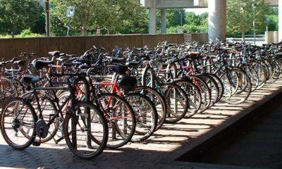 parcari biciclete